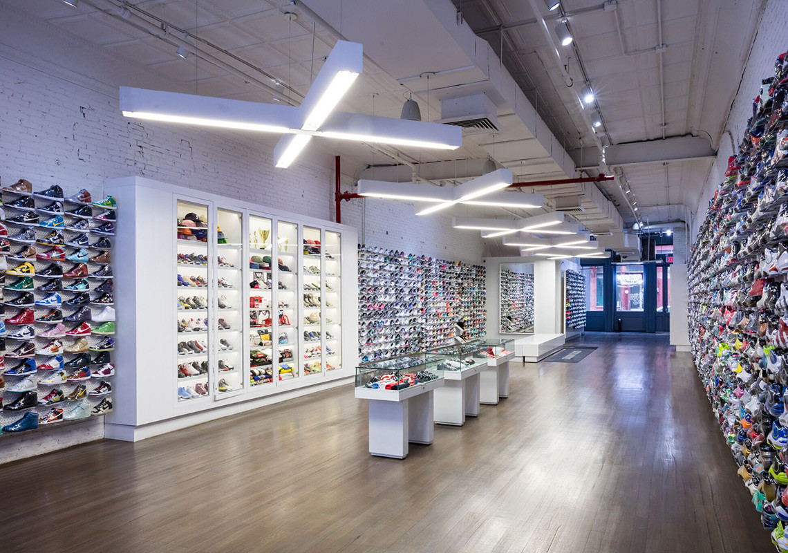 Stadium Goods acquired by Farfetch