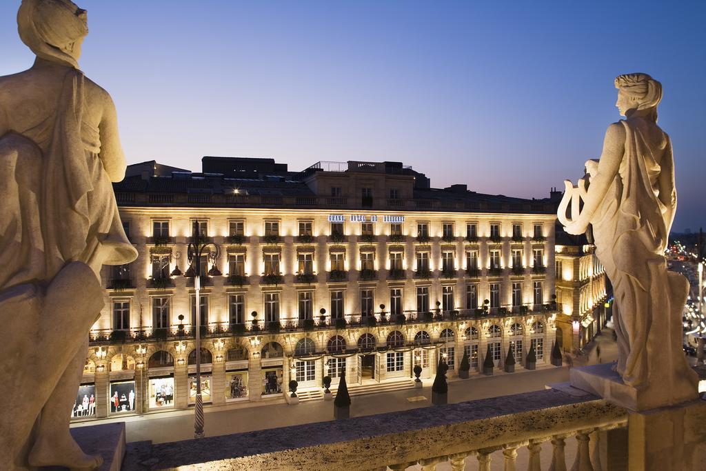 InterContinental Bordeaux, France