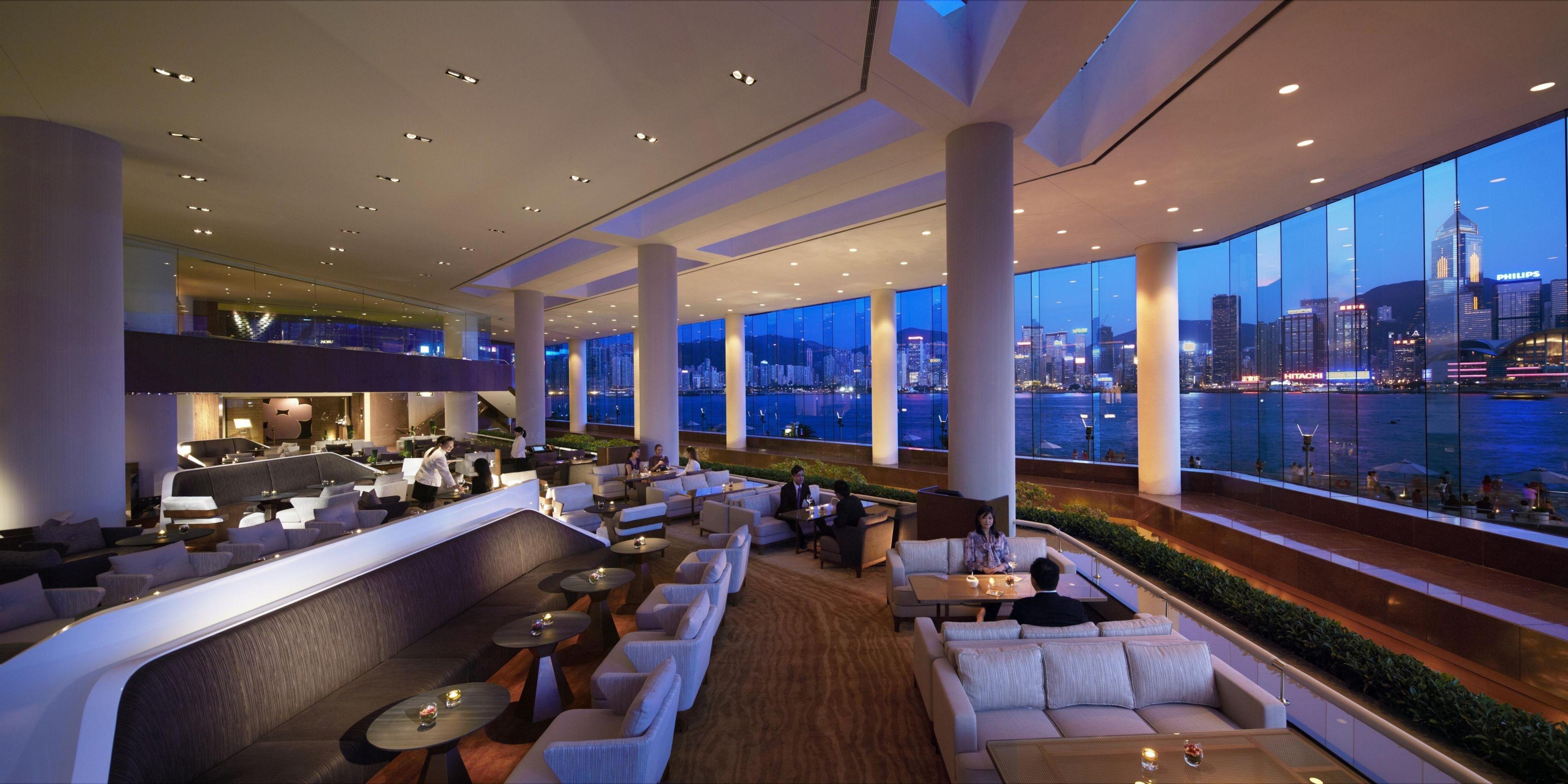 InterContinental Hong Kong (IHG Regent Hotels)