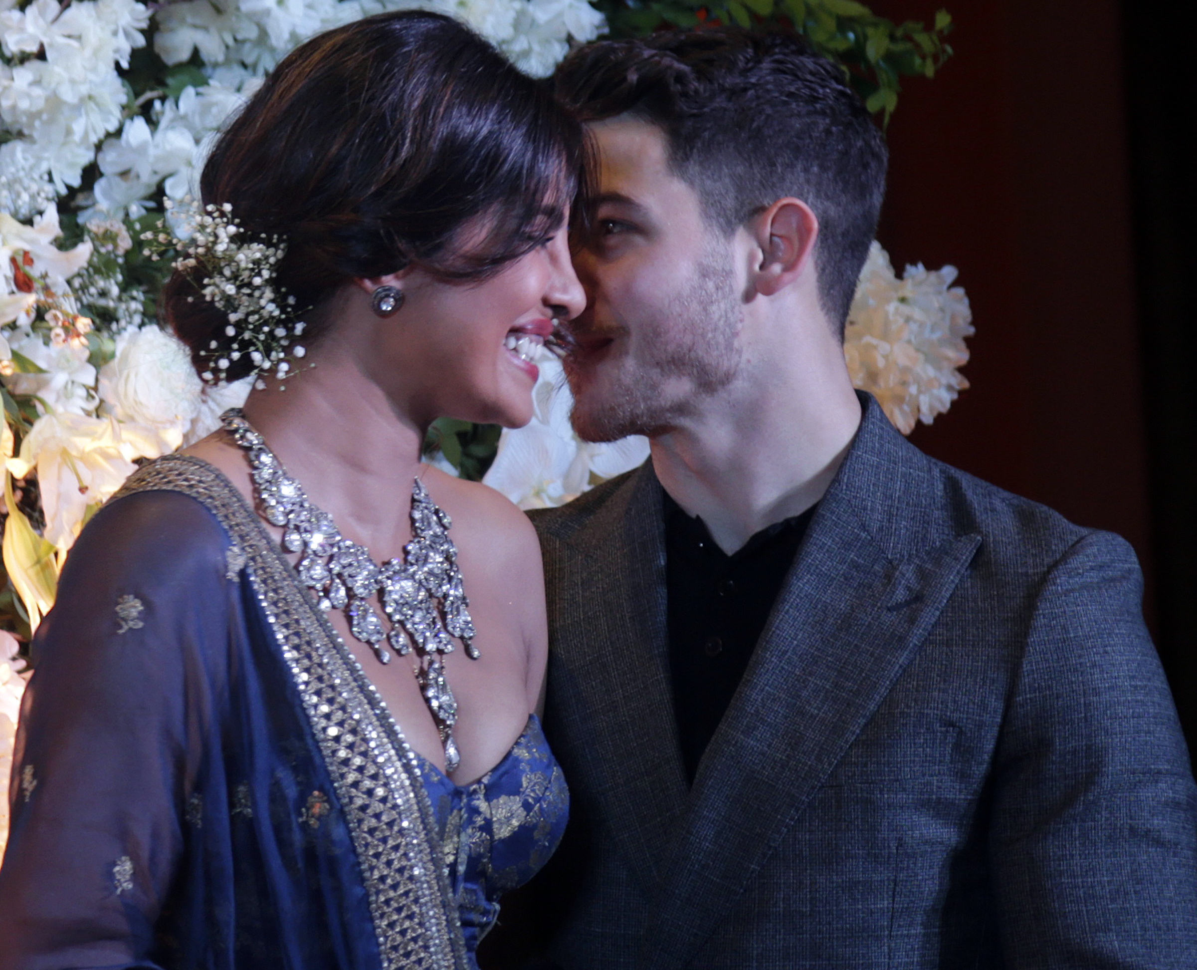Priyanka Chopra - Nick Jonas hindu wedding