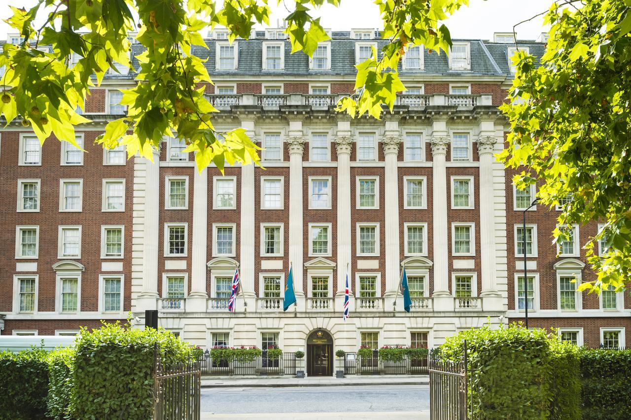 The Biltmore Hotel LXR Hilton (London)