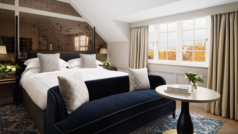 The Biltmore LXR Hilton (London)