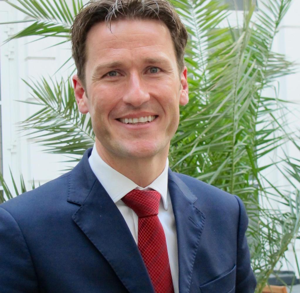 Christian Boyens, Cheval Blanc Hotels (LVMH)