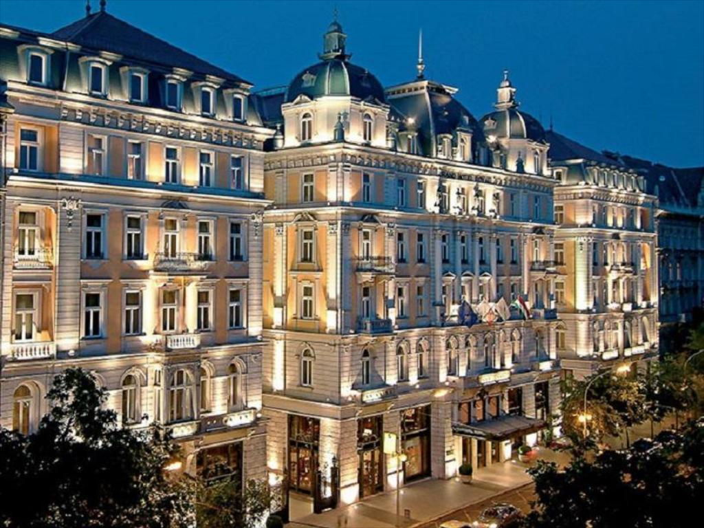 Corinthia Budapest