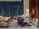 Intercontinental San Francisco renovations