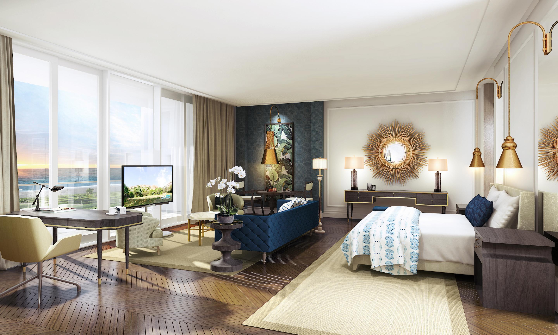 Mandarin Oriental Jumeira, Dubai - suite