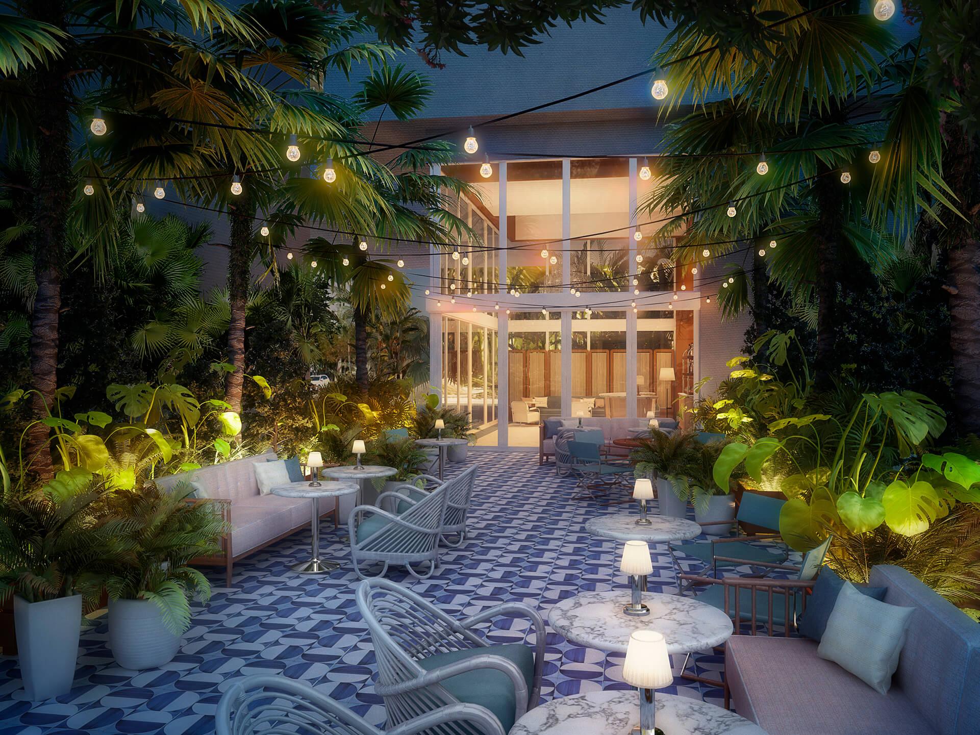 Mr. C Coconut Grove Hotel (Miami)