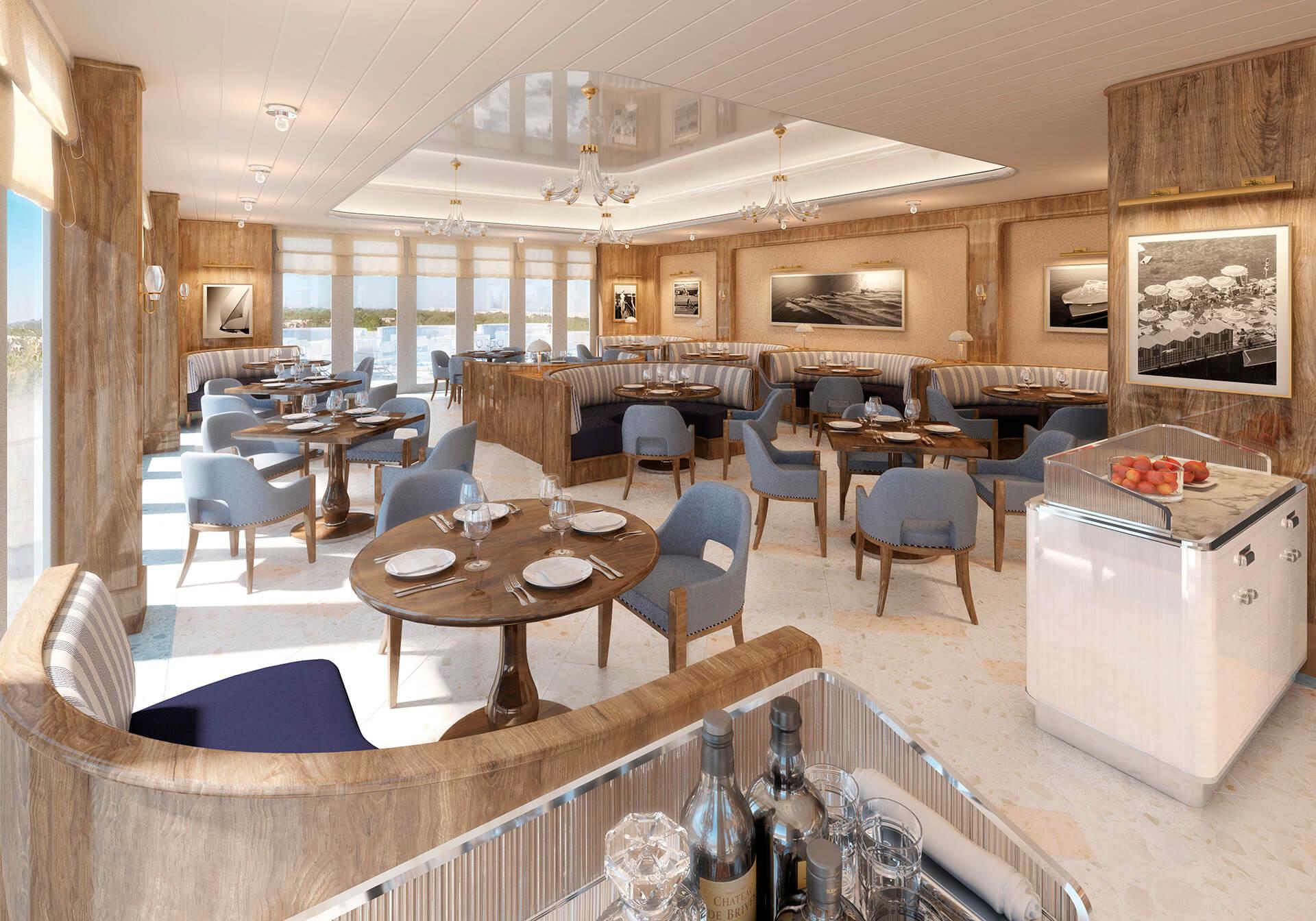 Mr. C Coconut Grove Hotel (Miami) Cipriani Restaurant