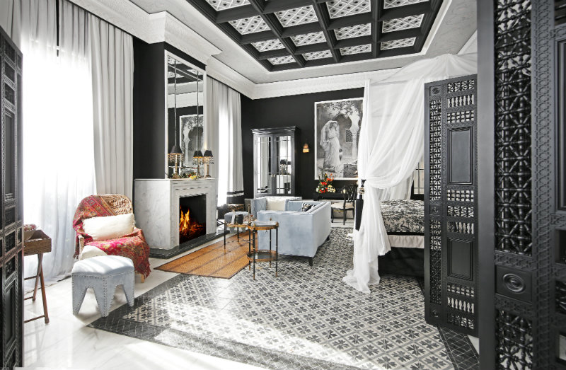 Palais Ronchard Hotel Marrakech