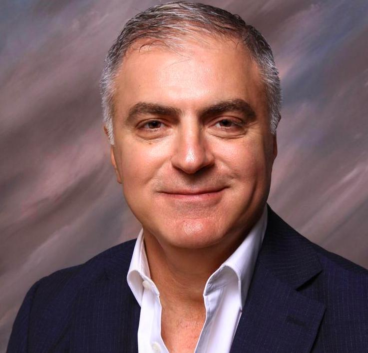 Tarek Mourad, multi-property General Manager Four Seasons Istanbul