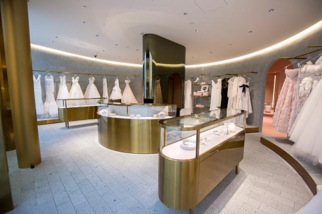Vogue Wedding Salon, Tokyo Omotesando
