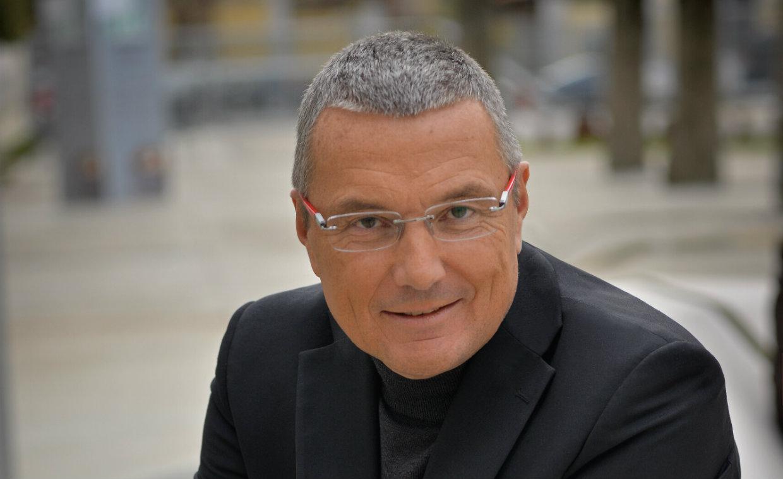 Jean-Christophe Babin, CEO BVLGARI