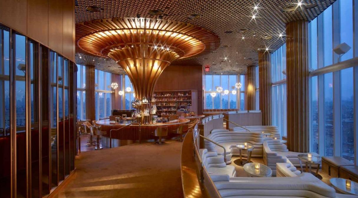 Standard Hotel New York