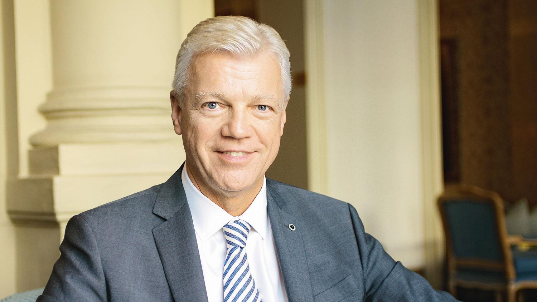 Thomas Willms, CEO Deutsche Hospitality
