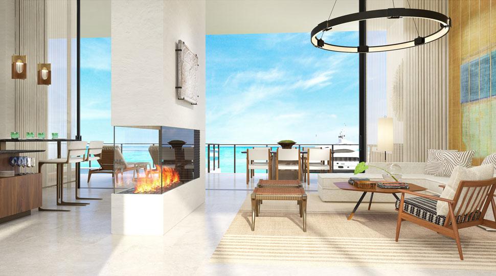 Four Seasons Resort Los Cabos at Costa Palmas (Mexico)