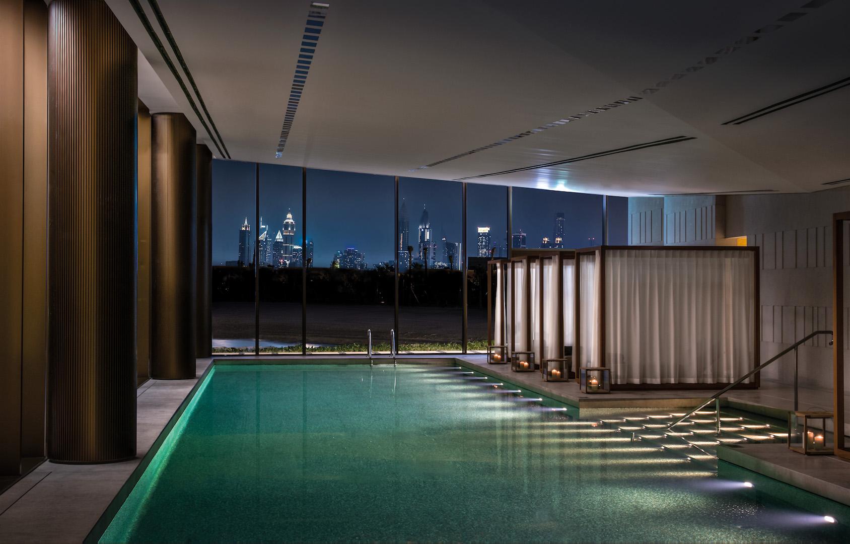 Bvlgari Resort Dubai-The Bvlgari Spa