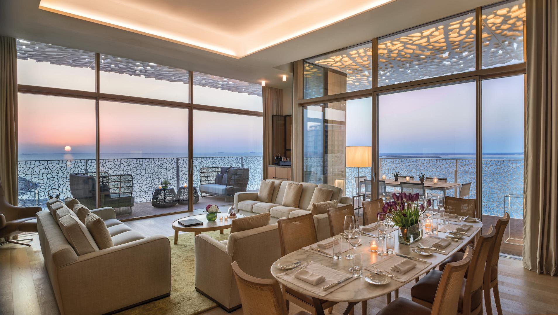 Bvlgari Resort Dubai-The Bvlgari Suite