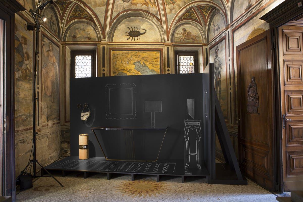 Dior Maison x Dimore Studio at 2019 Milan Design Week