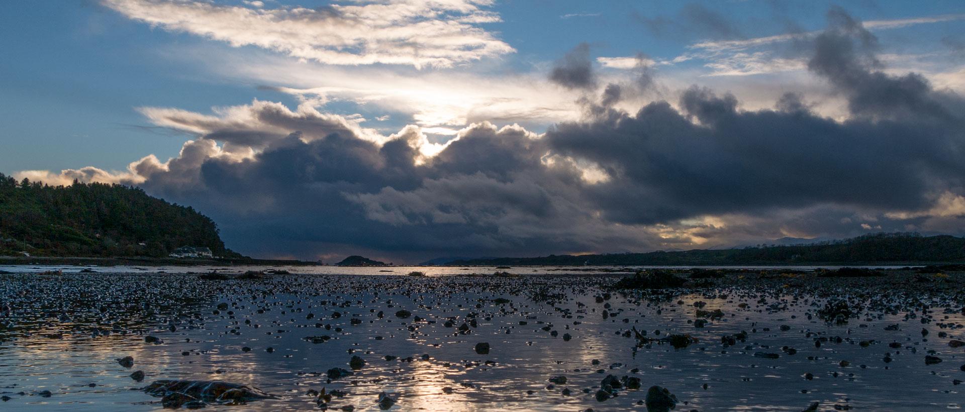 Port Appin, Argyll Scotland