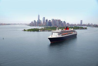 Queen Mary 2 of Cunard