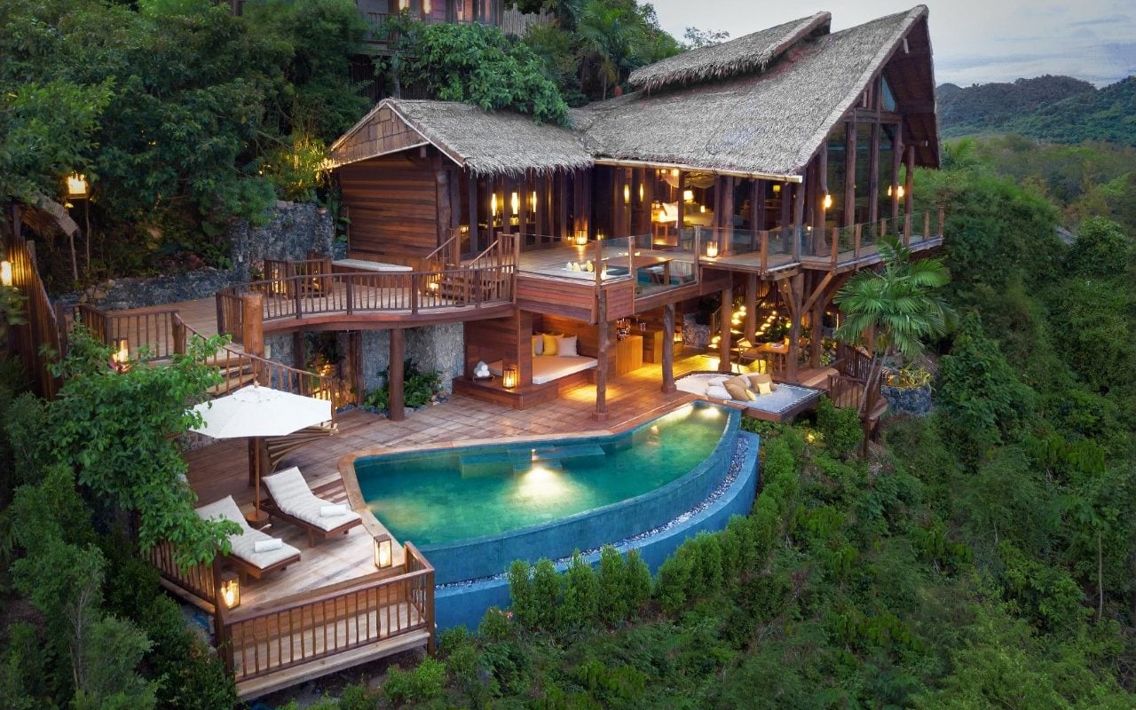 Six Senses Resort Yao Noi