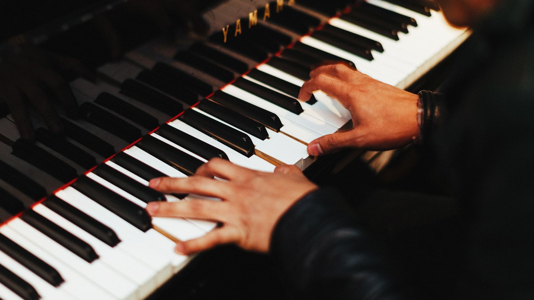 HERMES sponsors Piano City Milano Renato Sellani Prize