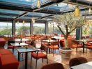 Hotel Eden Roma- Il Giardino Ristorante