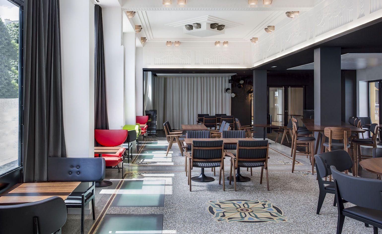 Molitor Hotel Paris, MGallery Sofitel
