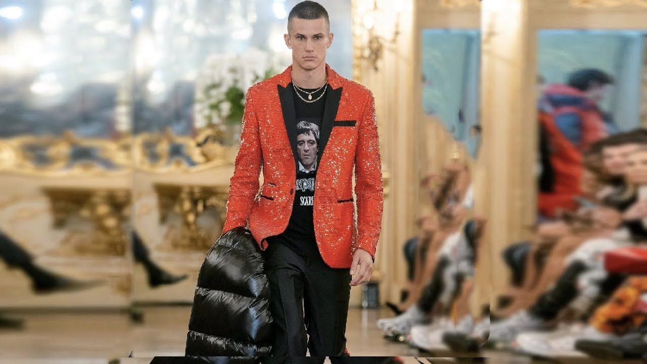 Philipp Plein Fall Winter 2019-20
