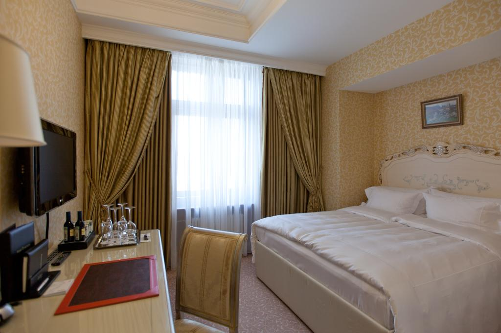 Radisson Collection Moscow