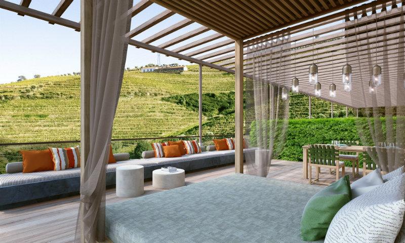 Six Senses Douro Valley expansion