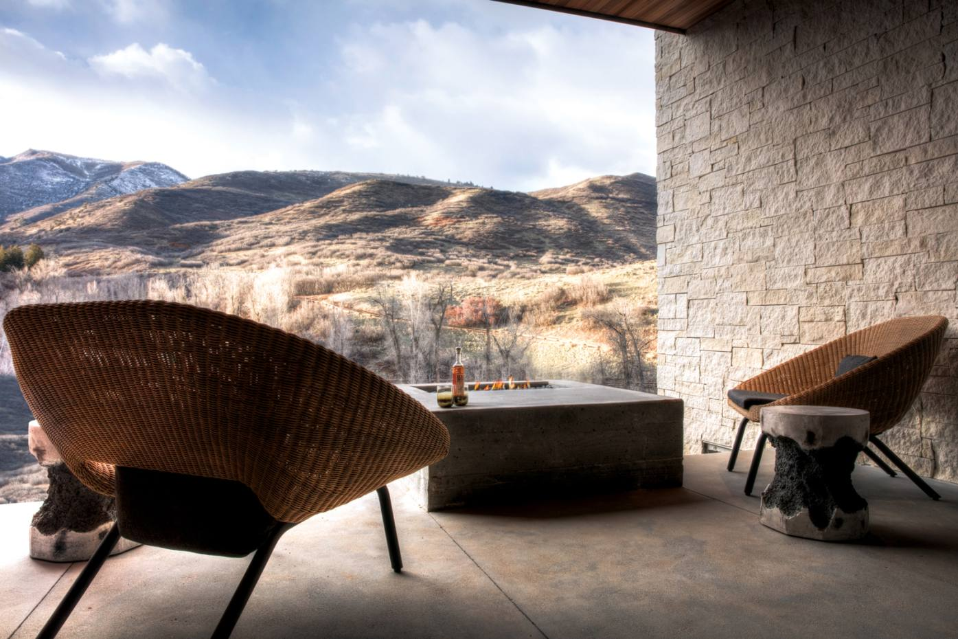 The Lodge at Blue Sky, Auberge Resorts Collection,