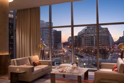 Conrad Hotel Washington DC