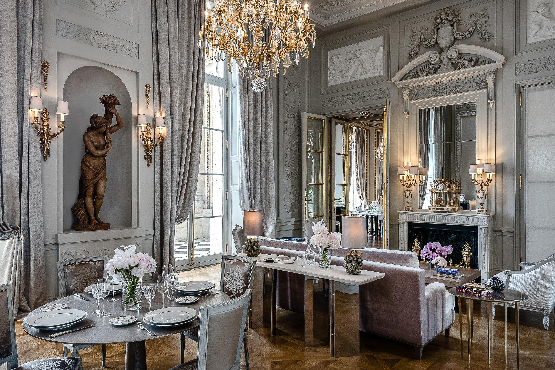 Hôtel de Crillon, A Rosewood Hotel (Paris)