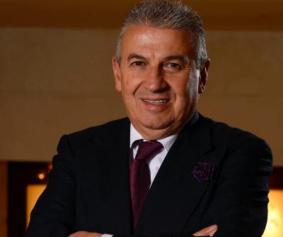 Claudio Ceccherelli, General Manager, Park Hyatt Paris Vendome