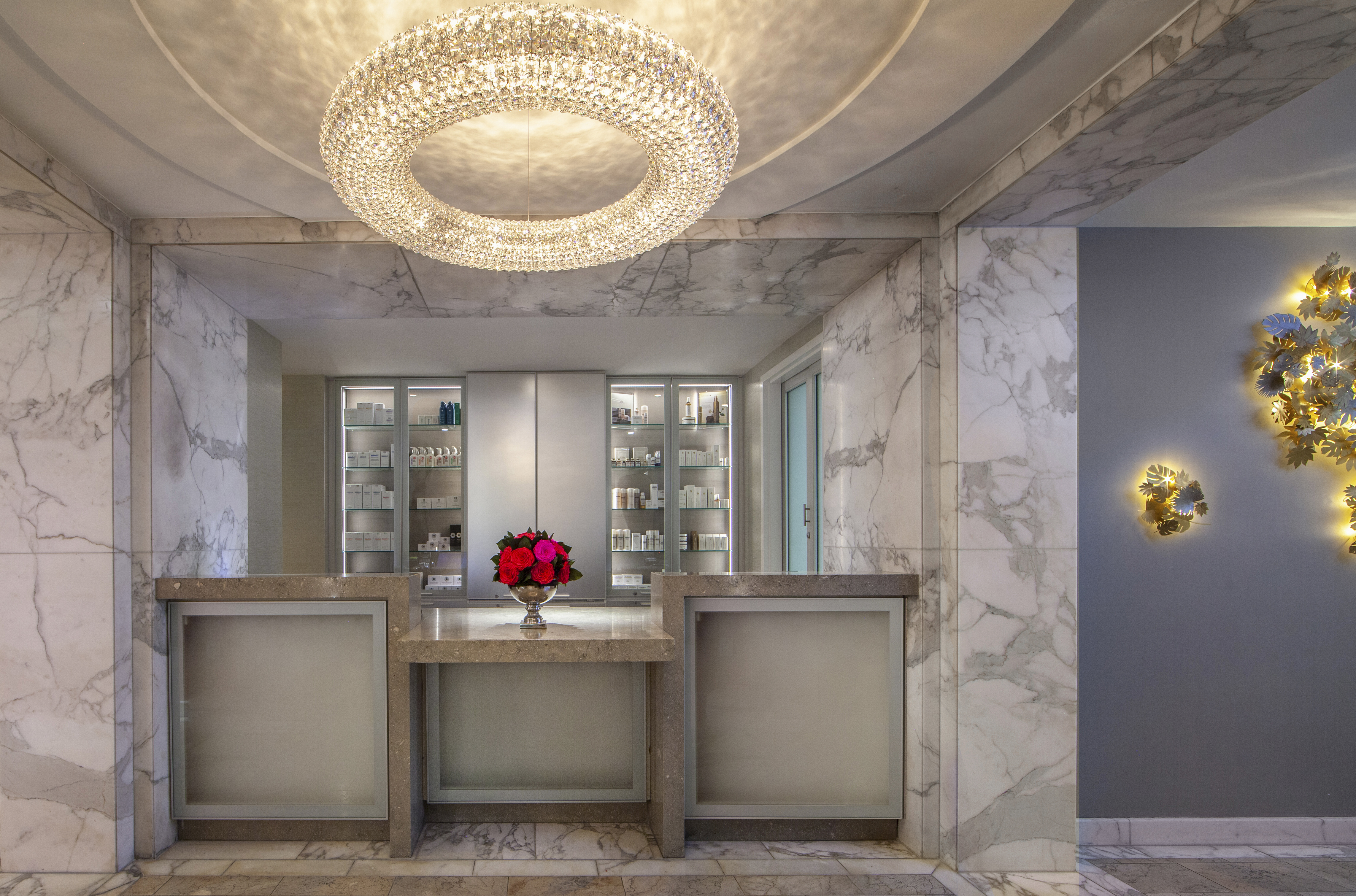 The Peninsula Beverly Hills newly redesigned Spa