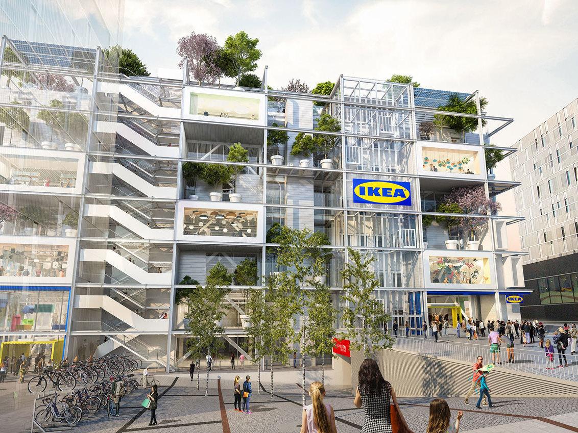 Accor's Jo & joe Hotel opens at Ikea Vienna