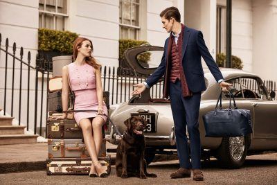British luxury sector on Brexit