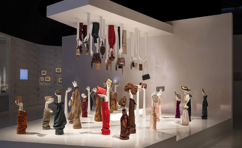 Delvaux Museum Brussels