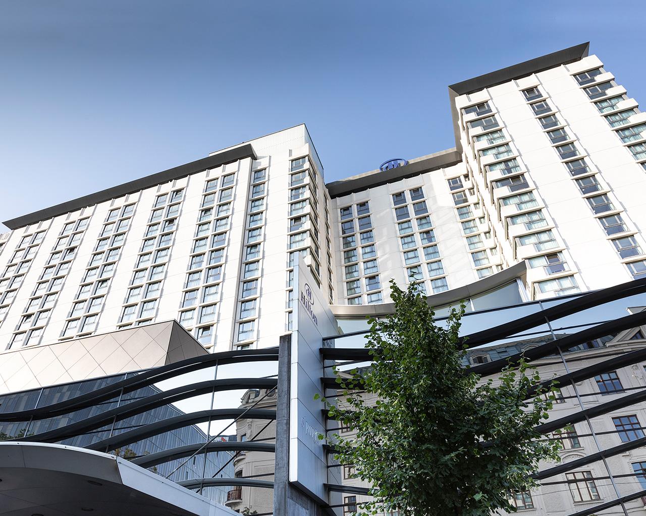 Hilton Parkview Vienna