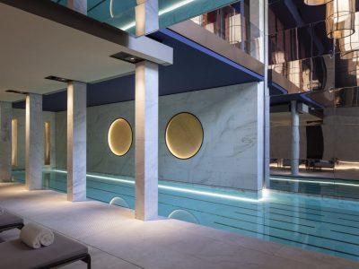 Hotel Lutetia Paris - Akasha Spa