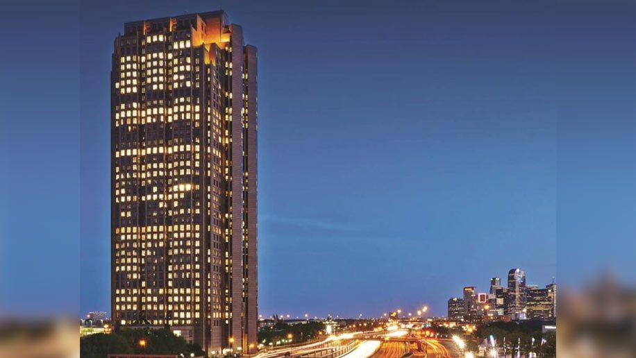 InterContinental Hotel Dallas