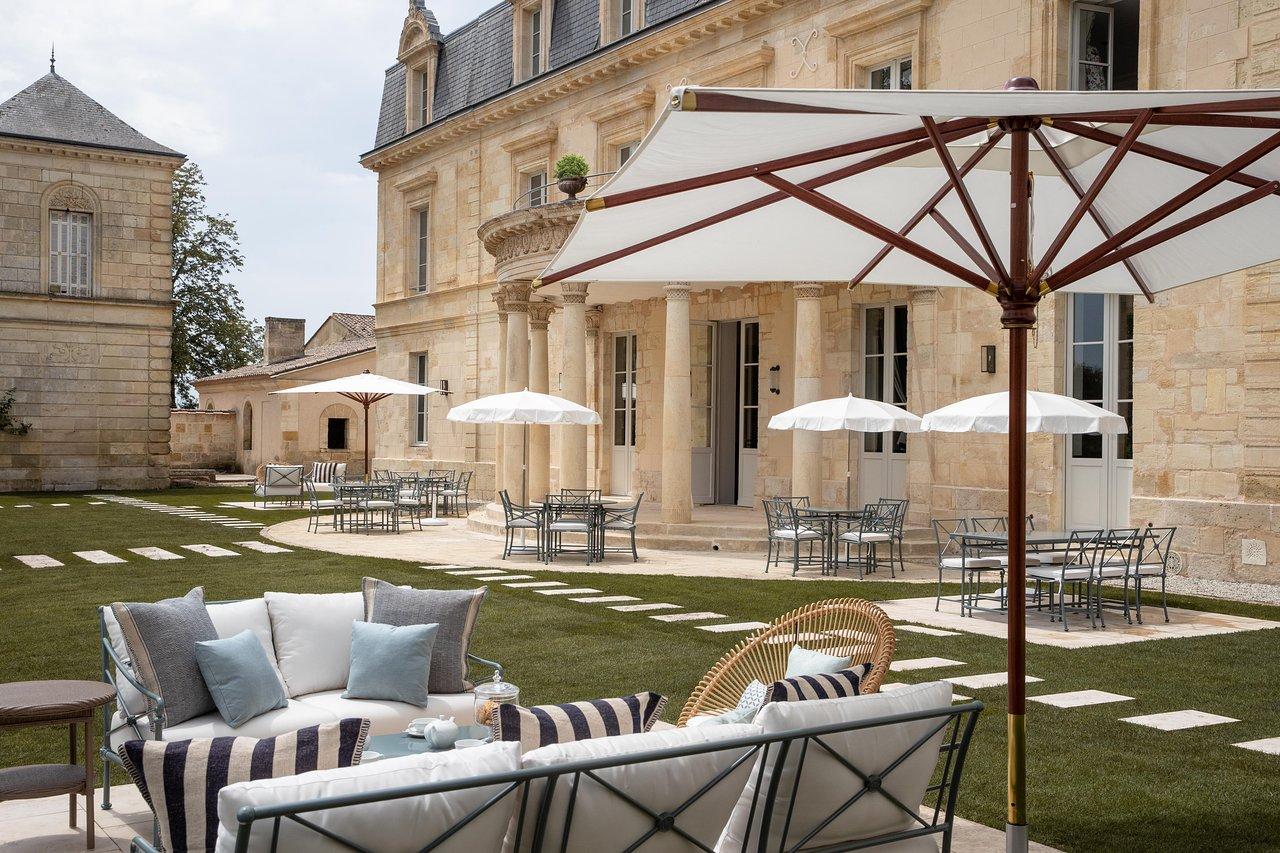 La Reserve Hotels Maison d'Estournel, Bordeaux