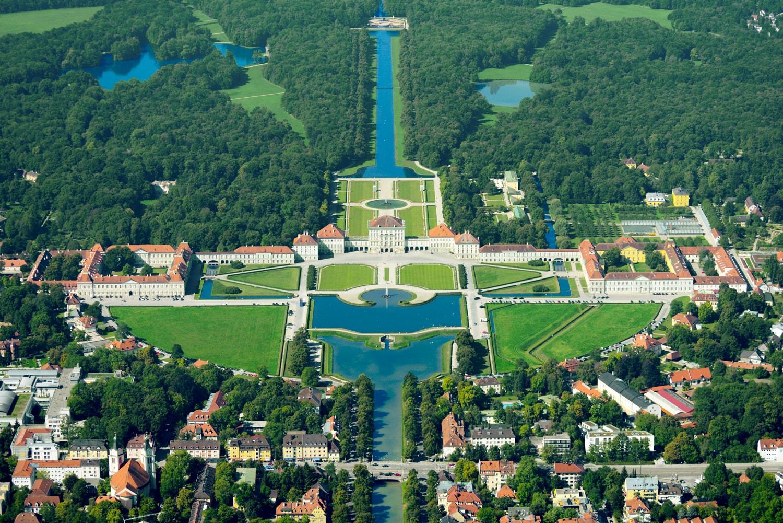 Langham Nymphenburg Palace, Munich