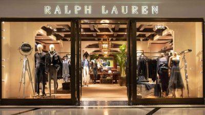 Ralph Lauren new store India