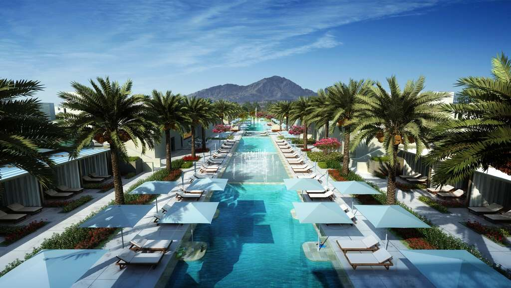 The Ritz-Carlton, Paradise Valley, Arizona