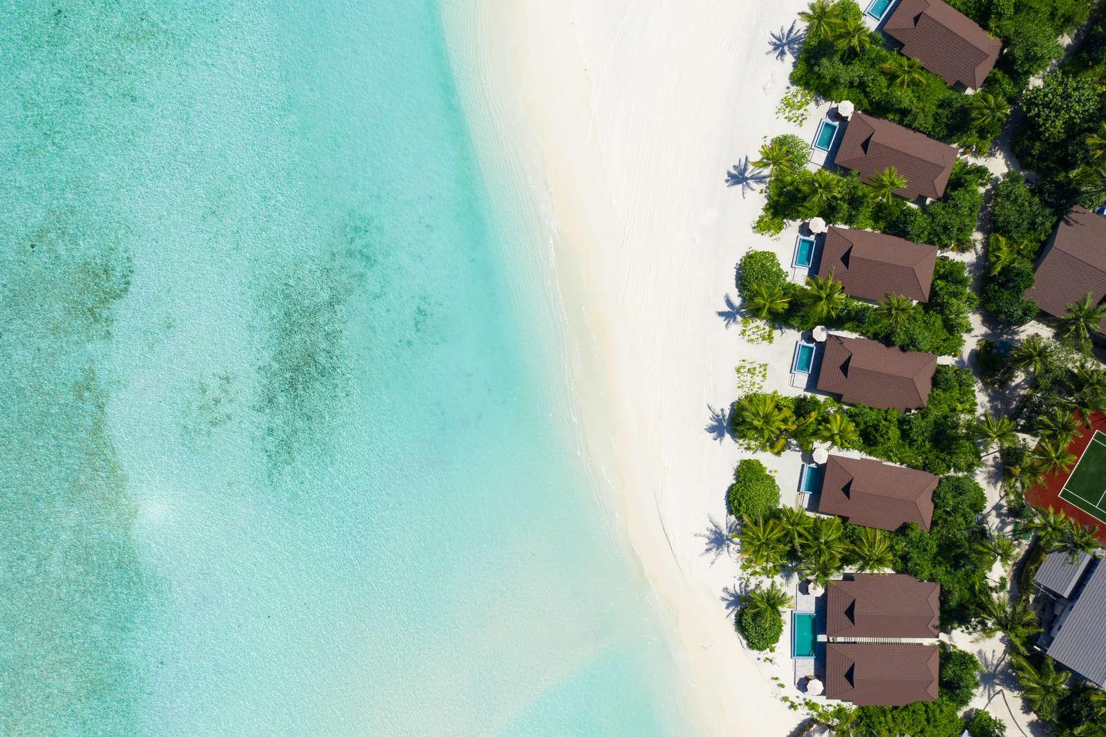 The Standard, Huruvalhi Maldives