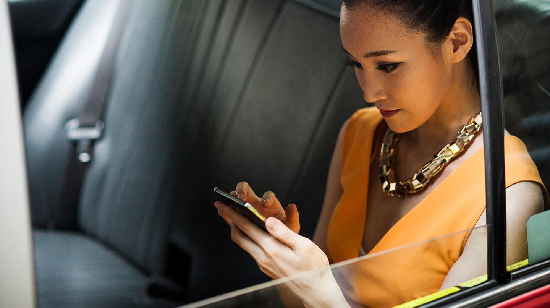 China e-commerce market