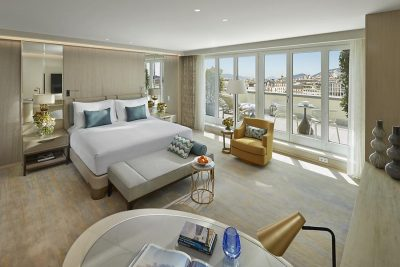 Mandarin Oriental Geneva, Royal Penthouse Suite