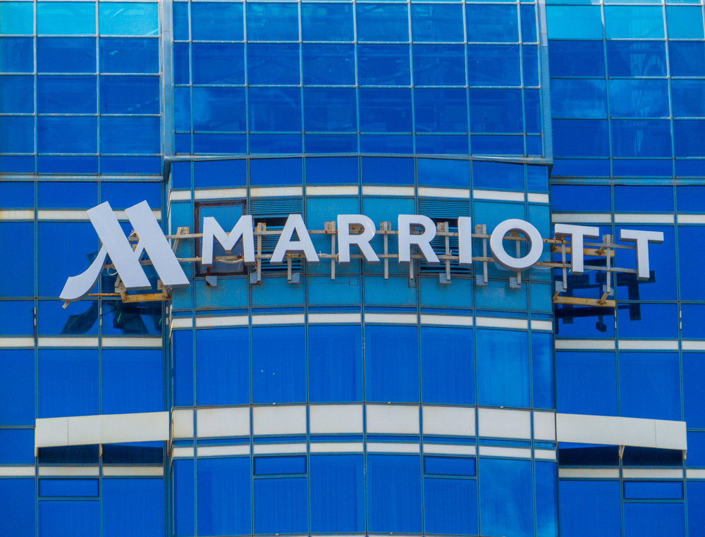 Marriott signs agreement with Expedia